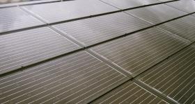 Panicale (PG) - realizzato impianto fotovoltaico che sviluppa 6kWp