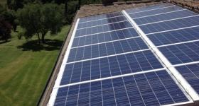 Pozzuolo (PG) - impianto fotovoltaico dallo sviluppo di 12kwp
